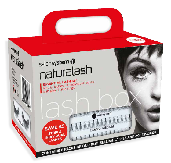 e1d757d6941 The perfect little lash box with all your lash essentials is available in  wholesalers! Ideal