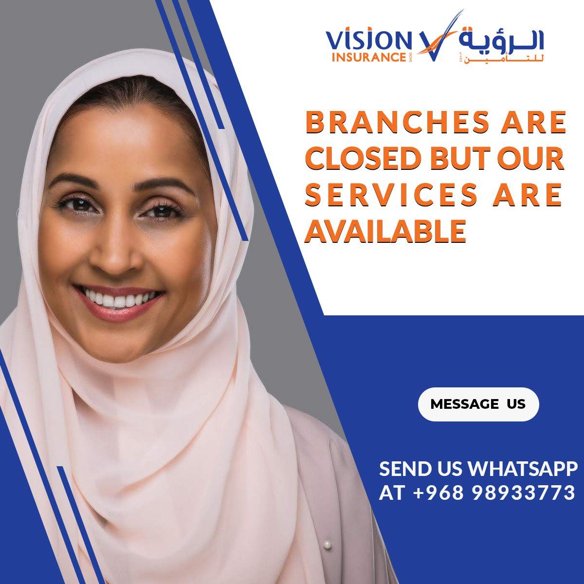 Insurance Company Oman in 2020 Life and health insurance