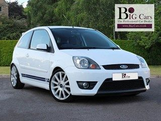 Ford Fiesta St Www Big Cars Co Uk Big Car Used Cars Cars