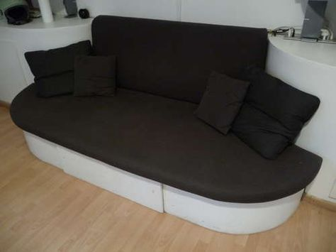 DIY Stylish Sofabed Sofa sofa and Room
