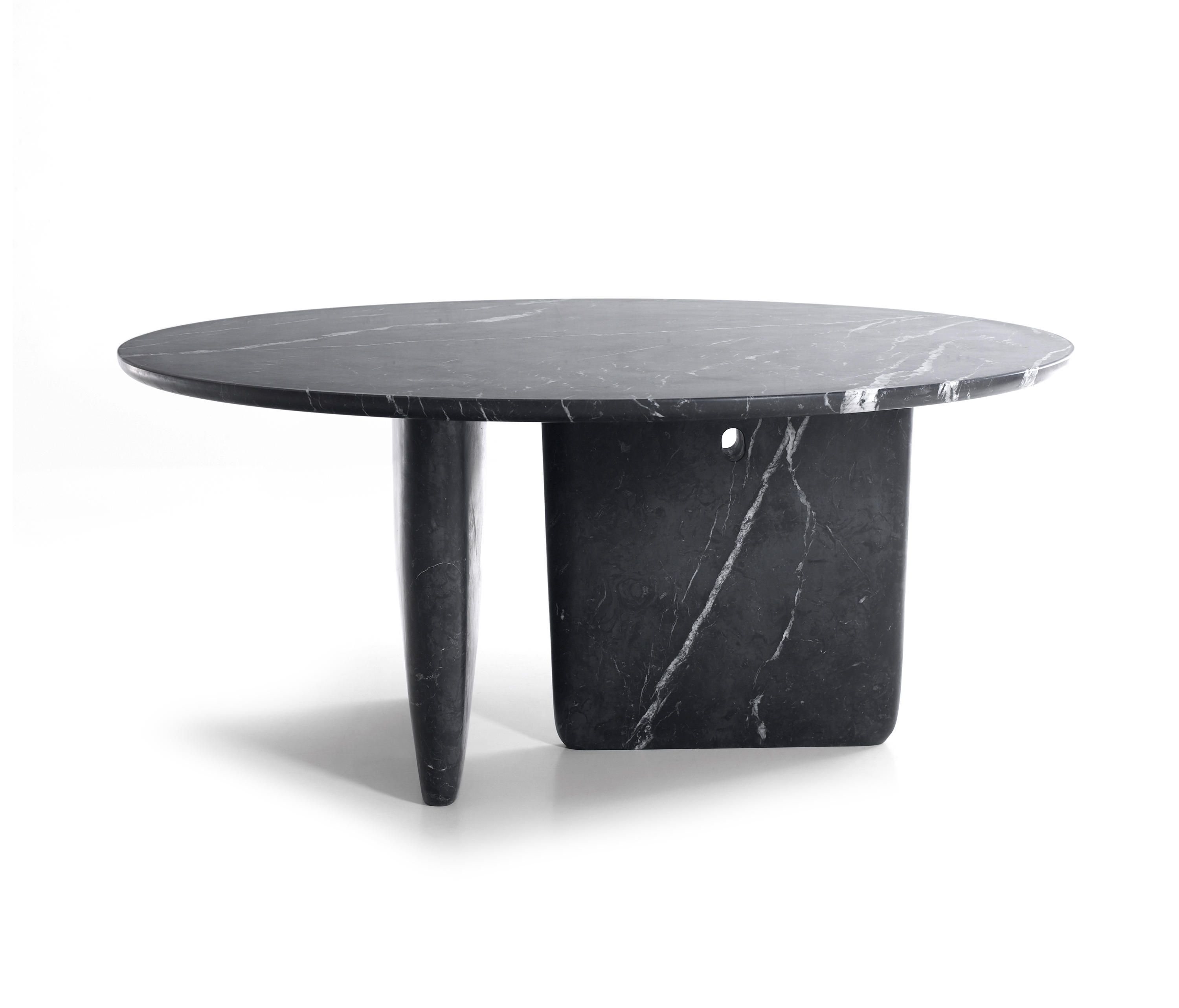 TOBI ISHI Meeting room tables from B&B Italia