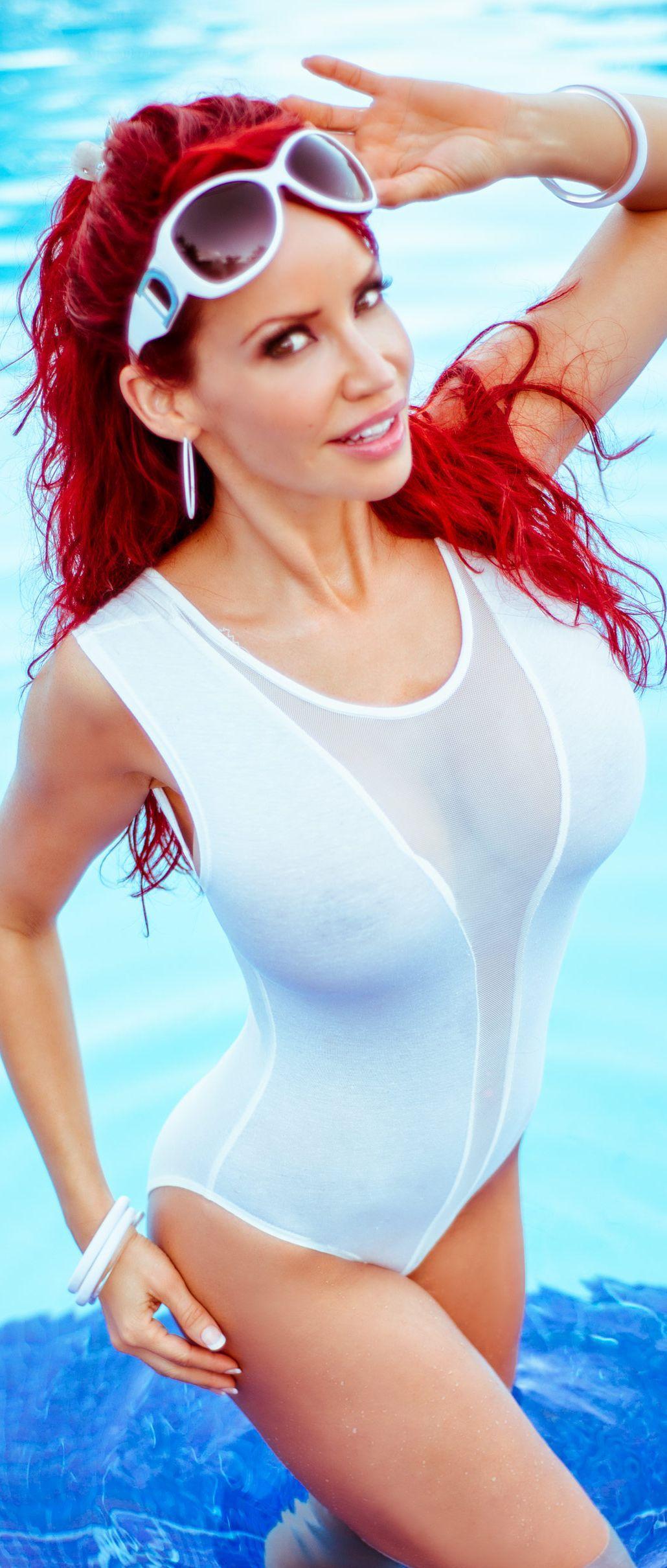 Celebrites Bianca Beauchamp nude photos 2019