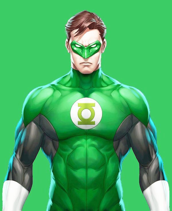 Who Were the First Black Superheroes? |Books Super Heroes Green Lantern