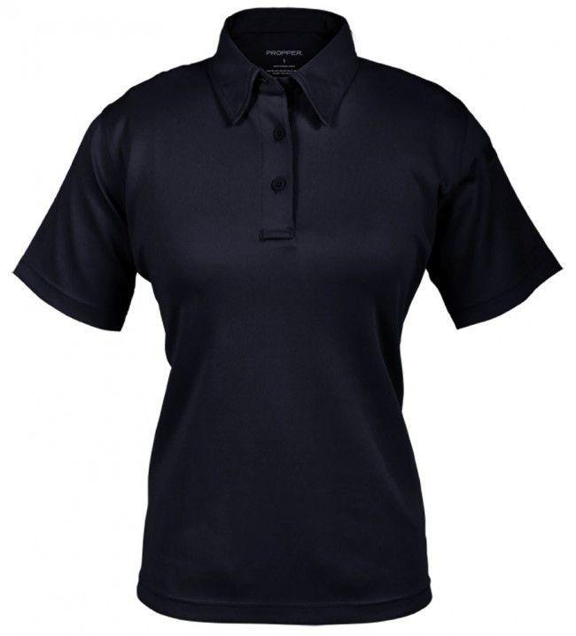 Propper I.C.E.™ Women's Performance Polo - Short Sleeve
