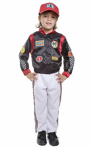 Race Car Driver Toddler Costume Race Car Driver Costume Boys Fancy Dress Childrens Costumes