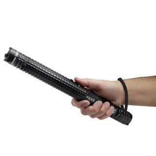 Tactical Stun Baton Flashlight