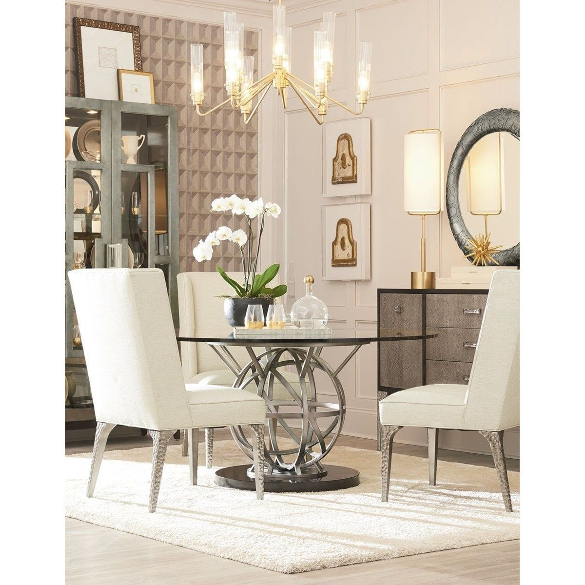 Prossimo 5 Piece Table And Chair Set By A R T Furniture Inc At Baer S Furniture Furniture Table And Chair Sets Furniture Design Inspiration