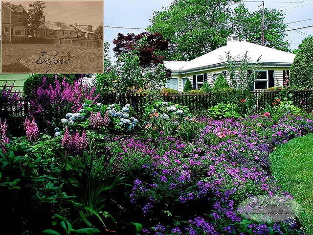 Nj Cottage Garden Design Cottage Garden Design Landscape Design Cottage Garden