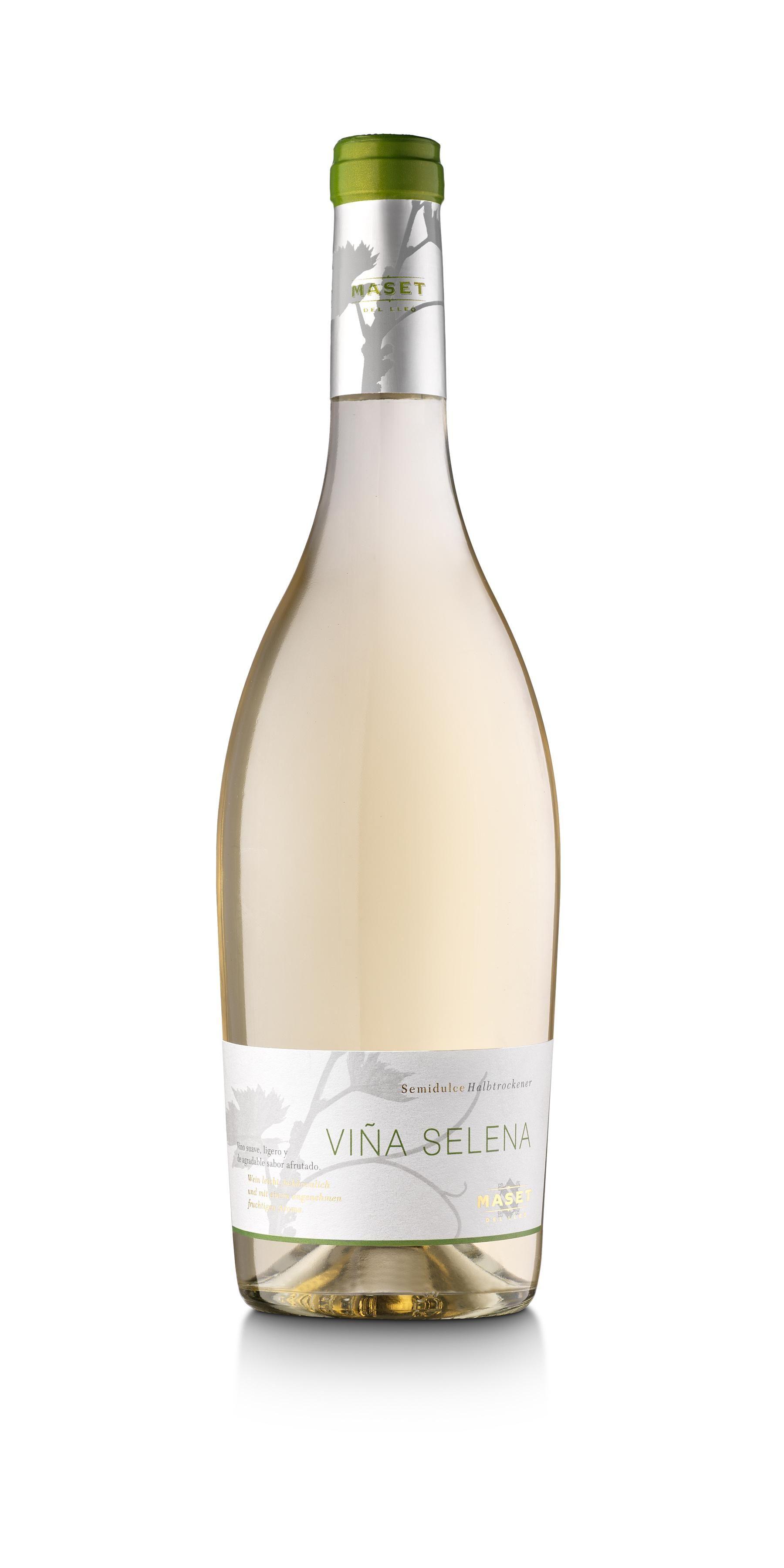 Vina Selena Botellas De Vino Vinos Vino Blanco