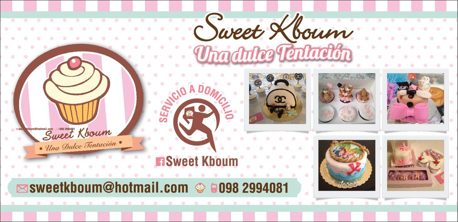 Sweet Kboum. Una dulce tentación.