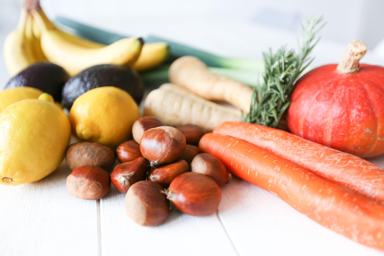 Les Bienfaits De Manger Local Et De Saison Liste Des Fruits