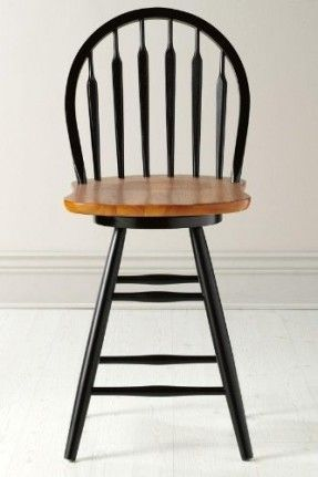 Black And Oak Stools Google Search With Images Oak Bar Stools