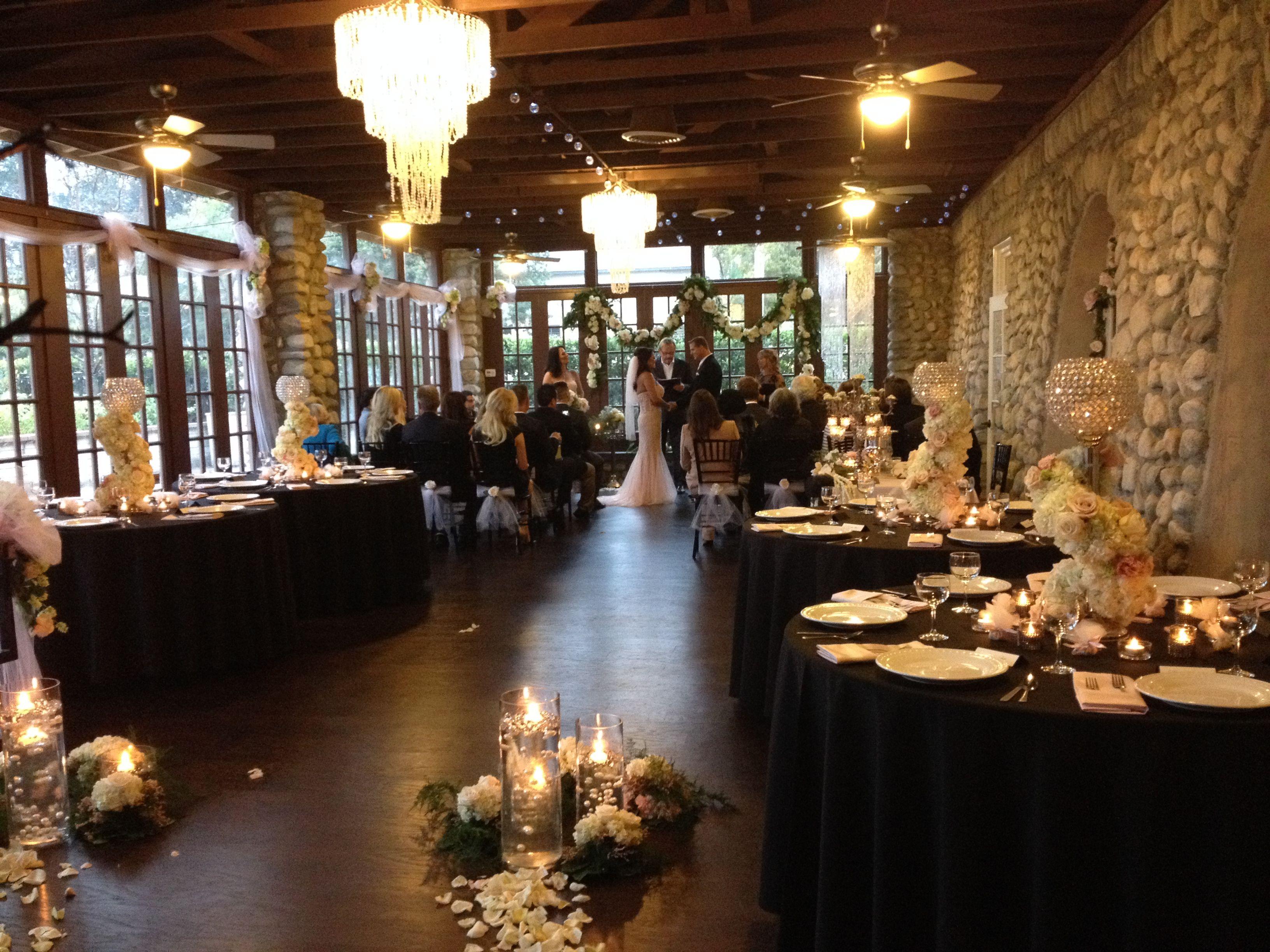 Small weddings in san antonio - Intimate Wedding At La Villa Bella San Antoniointimate