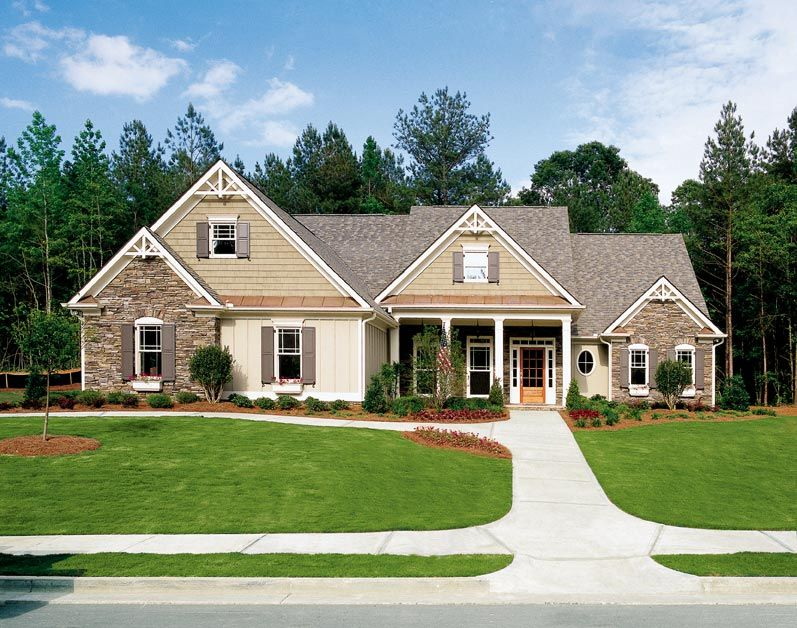 Home Plans And House Plans By Frank Betz Associates Mountain House Plans House Plans House