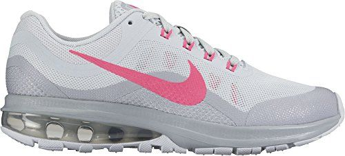 online retailer 133fe 6dbf1 Nike AIR MAX DYNASTY 2 (GS) girls running-shoes 859577-00.