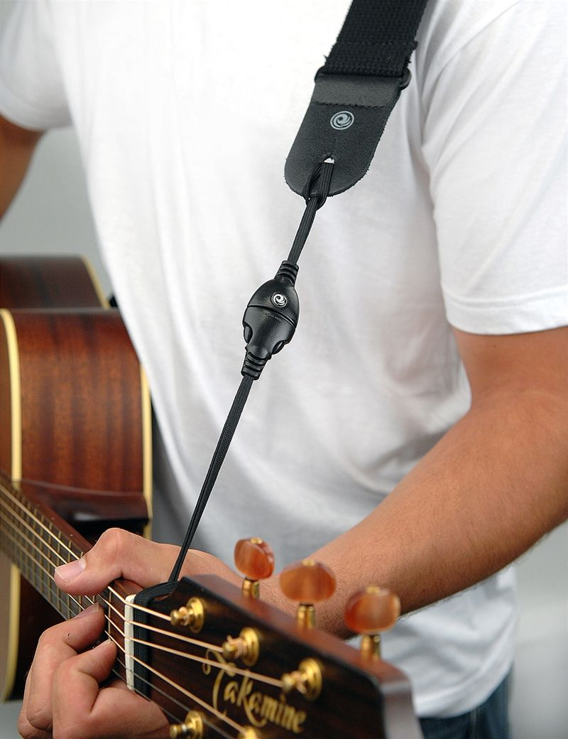 Planet Waves Quick Release Guitar Strap Acoustic Guitar Strap Guitar Strap D Addario