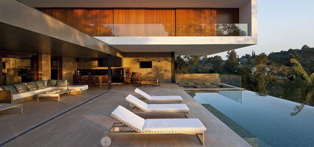 Superior Modern #architecture U0026 Interior #design #5 Design Ideas
