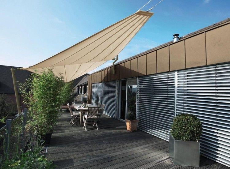 Moderne Terrassenüberdachung – 60 verschiedene Ideen im Überblick ...