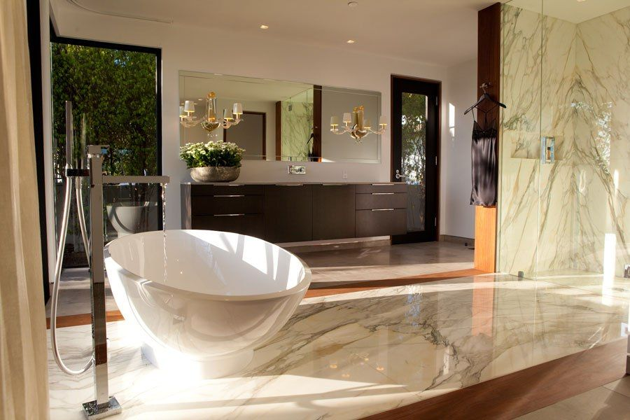 California Bathroom before + after: reader bathrooms | awesome, bathroom remodeling