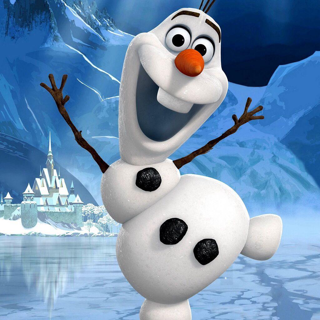 Olaf Wallpapers: Olaf Frozen, Disney