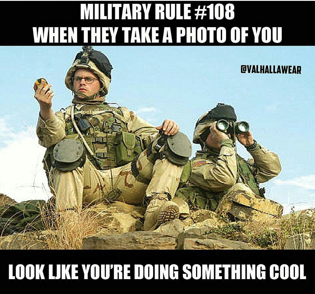 Pin by Pat Q on Military | Army humor, Military humor ...