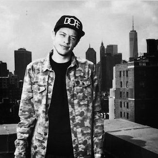 The Staten Island native is one of the youngest to ever