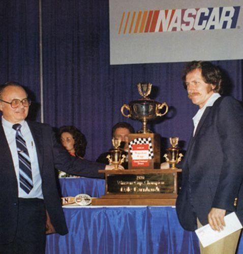 1980 awards