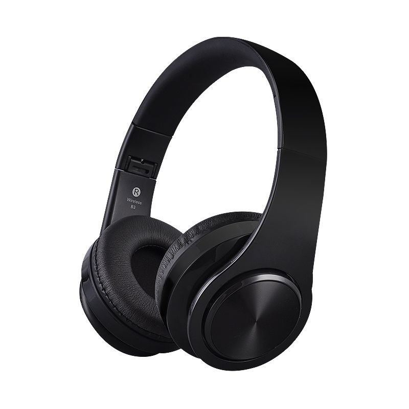 a735e29a202 Tourya B3 Bluetooth Headphones Wireless Stereo Headset Headphone Headfone  With Mic Support TF Card FM Radio