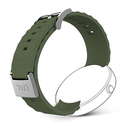 Moto 360 TYLT athletic silicone bands