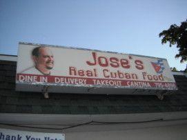 Jose's Real Cuban Food - Bradenton, FL Patch