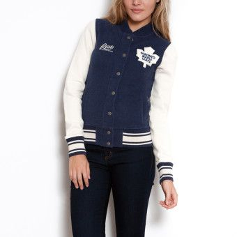 Roots Hart Varsity Jacket Varsity Jacket Women Coats Jackets Women Roots Clothing