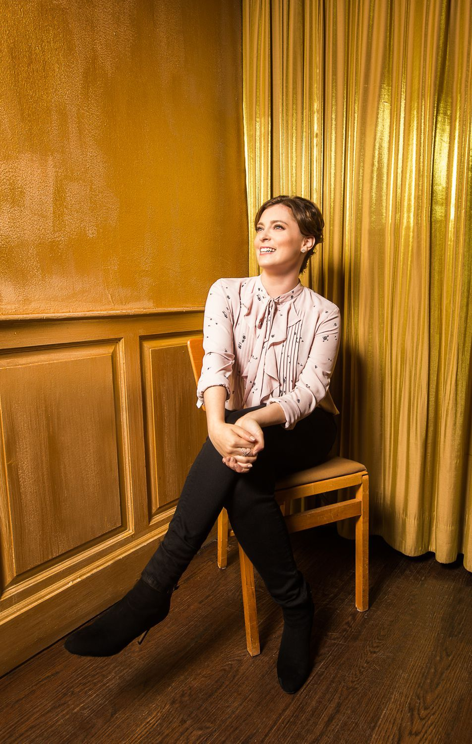 Rachel Bloom on Why Her CW Show Is a 'Little More Nuanced' Than Its Title