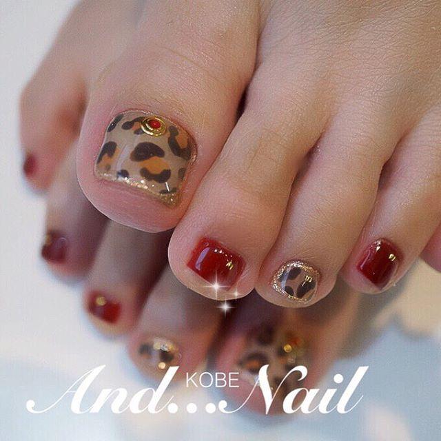 Instagram media kobe_and_nail #nail #nails #nailart | My nail ...