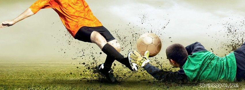 Super Goal Keeping Football Fan Cool Facebook Timeline Profile Soccer Cover Soccer Soccer World Soccer Tickets