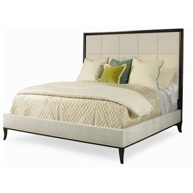Tribeca (339-126) BED WITH UPH HEADBOARD - KING SIZE 6/6 Do they ...