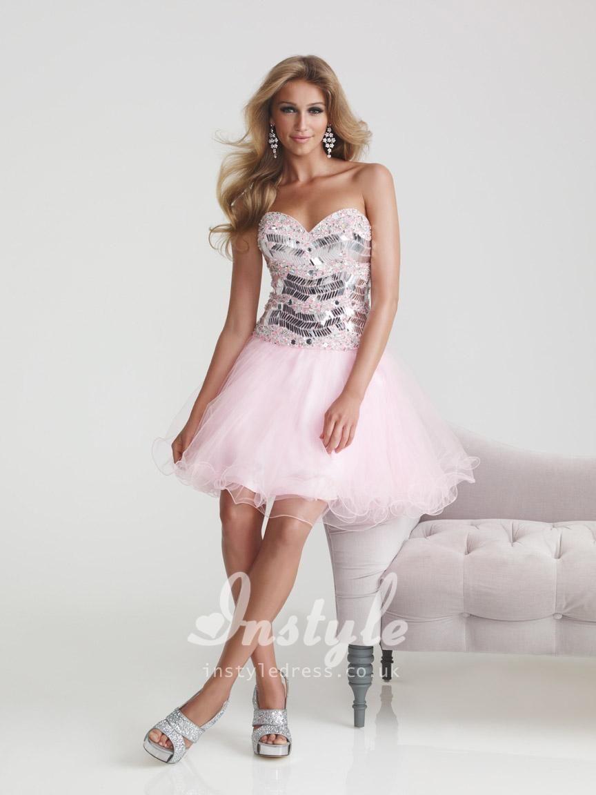 Prom Dress Cocktail - Ocodea.com