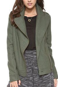 Dress & Home: Fall Jackets
