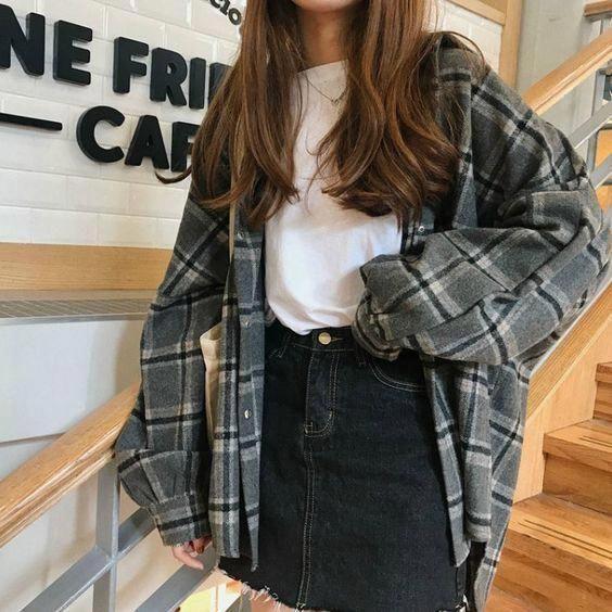 #Korean #fashion Flawless Outfits #koreanfashionstyles #koreanfashiontrends #outfitinspo