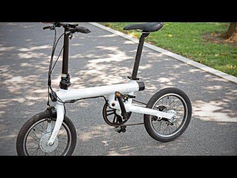 Vae Pliable Xiaomi Bicicletta Pinterest Fahrrad Pedelec And