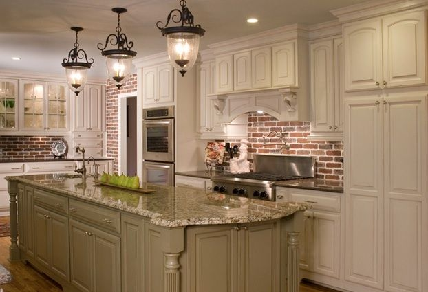 a french quarter kitchen renovation | kitchens