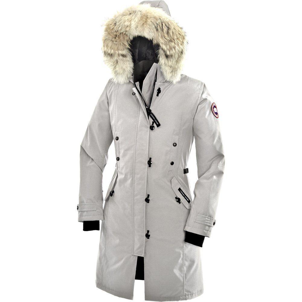 Amazon Com Canada Goose Women S Kensington Parka Coat Skiing Jackets Sports Outdoors Kensington Parka Canada Goose Kensington Canada Goose Women