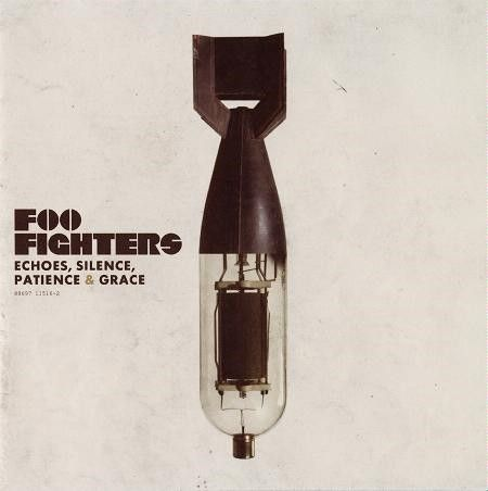 Foo Fighters • Echoes, Silence, Patience & Grace