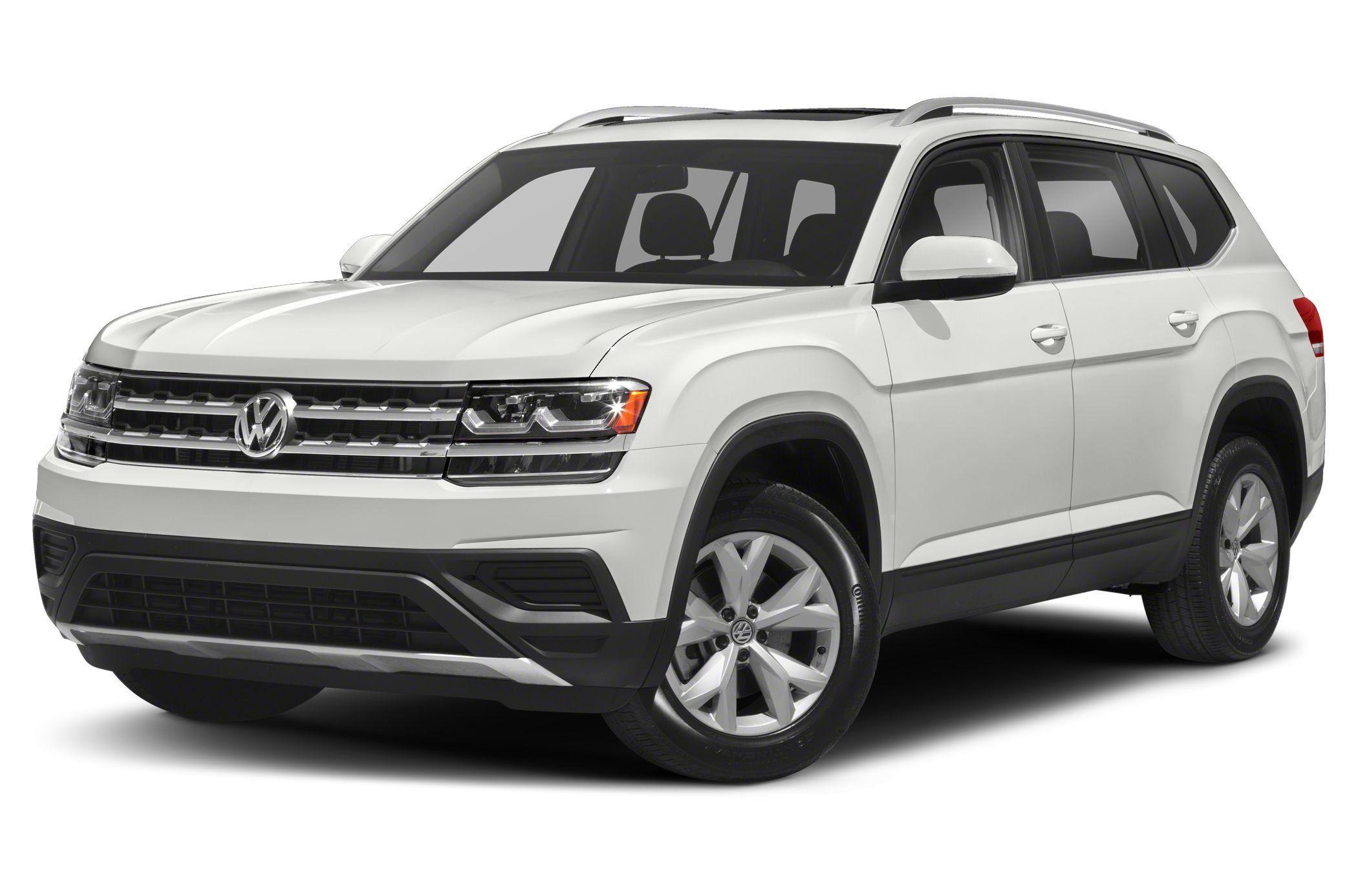 2021 Volkswagen Tiguan Images in 2020 Volkswagen minibus