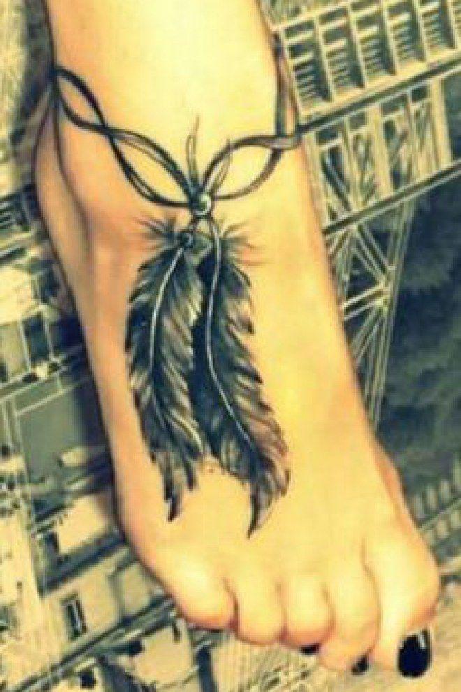 Tatuajes de plumas 50 diseños que te harán volar TATUAJES - tatuajes de plumas