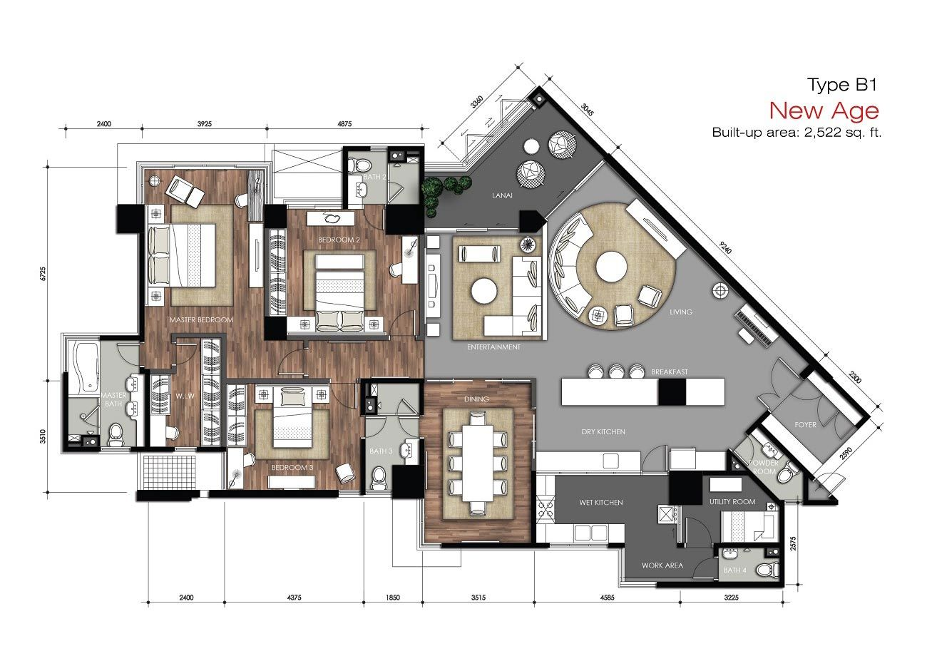 Design Floor Plans Hotel Floor Plan Building Plans