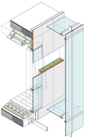 presentación: TECTÓNICA monografías de arquitectura, tecnología y  construcción | Arquitectura, Constructivo, Diseño de fachadas