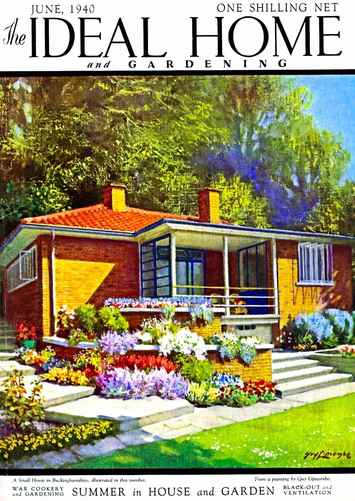 modern farmhouse magazine fall 2020