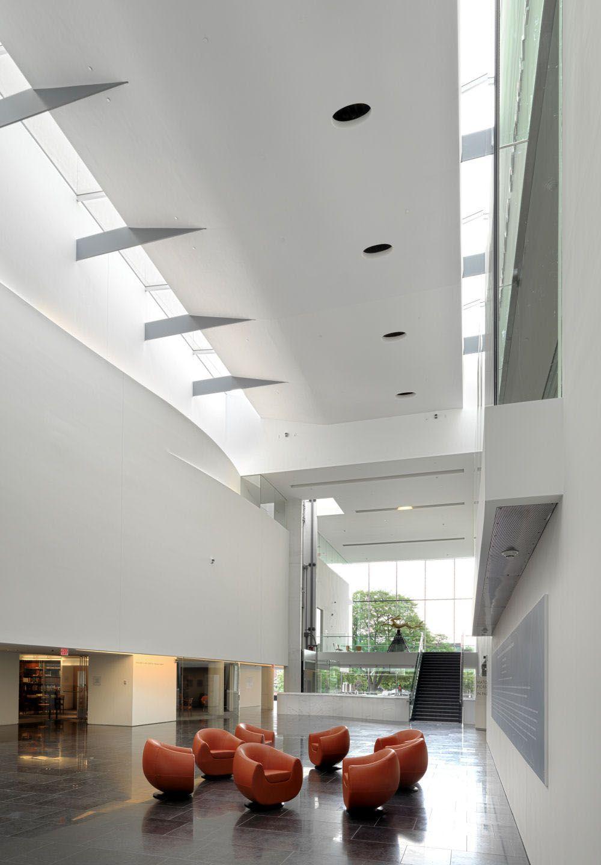 john saladino interiorsimages Academy of Art University Interior