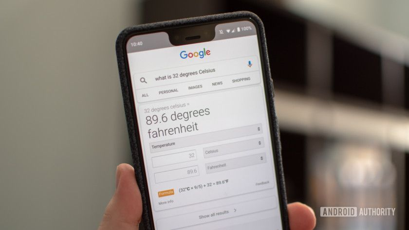 Google Search Getting Redesign On Mobile With Website Icons Tech