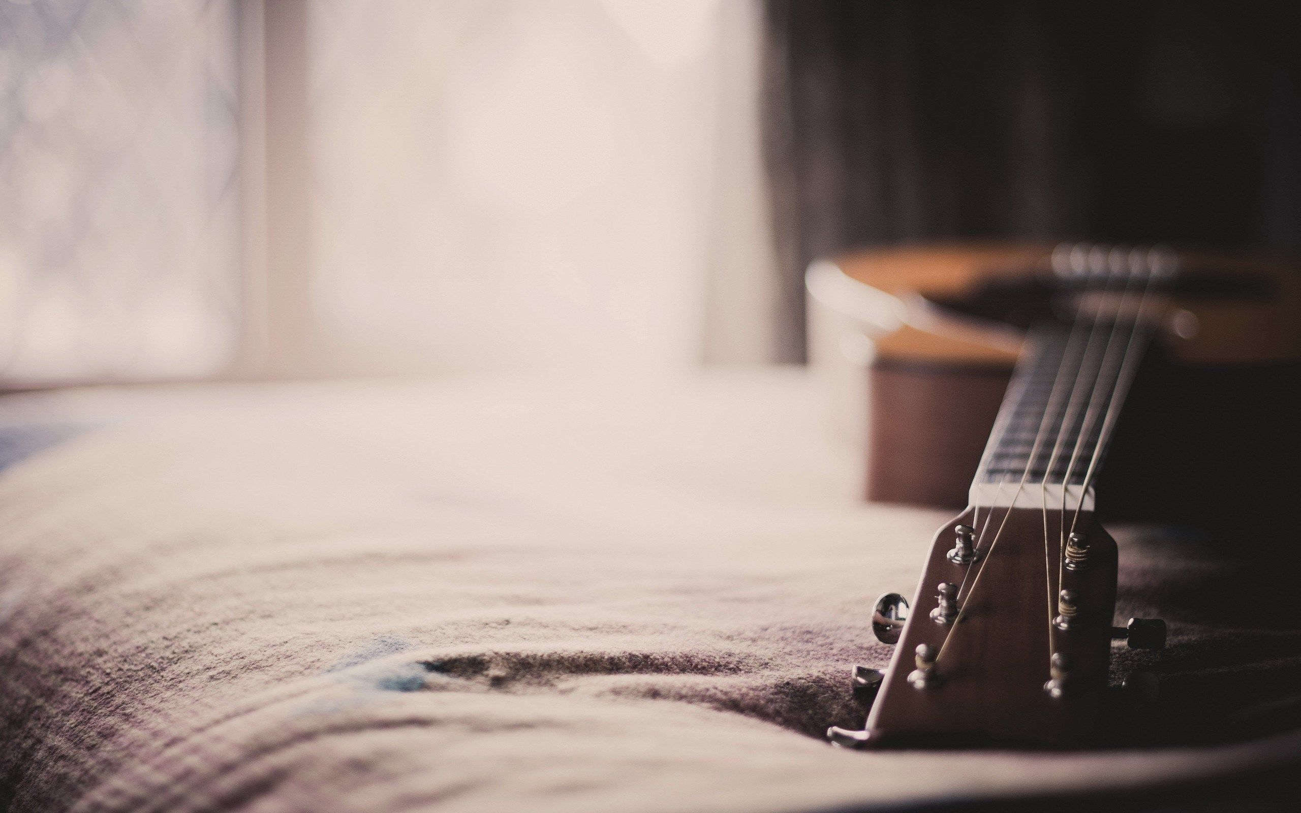 Photography Guitar Music Hd Wallpaper Freehdwall Com Free Hd